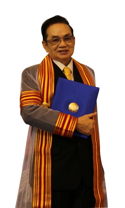 Dr. Songchai