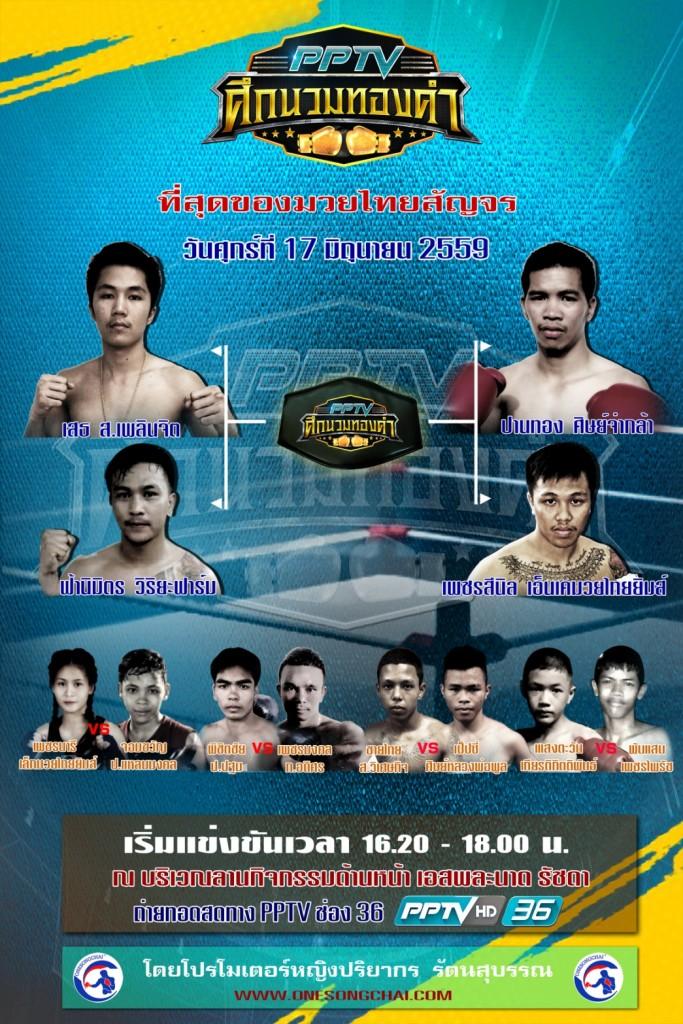 handbill pptv 3 A4